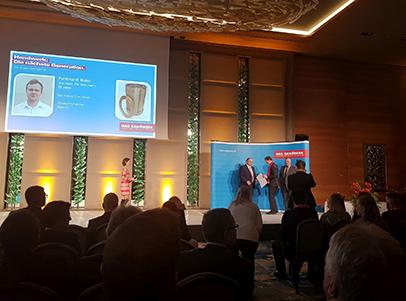 Bundessieger-Ehrung des ZDH 2019 in Berlin